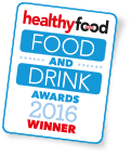 Healthy Food Guide Award for Best Product in Preserves and Condiments 2016