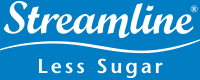 Streamline - Less Sugar