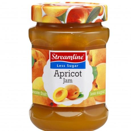 Apricot Jam-ny-tekst