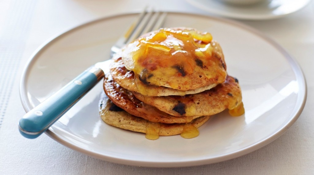 The perfect start to Mother's Day - Top 5 breakfast ideas