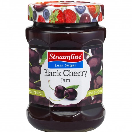 Black Cherry Jam-ny tekst