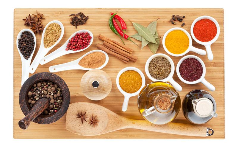 Streamline Foods Flavour First