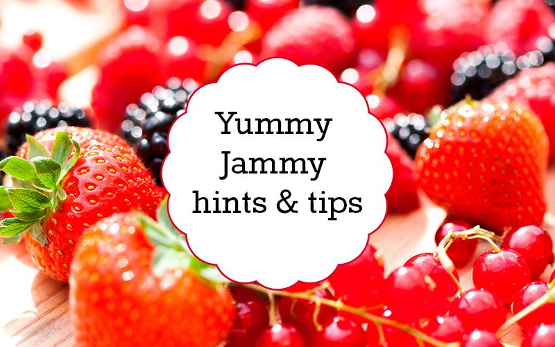 Streamline Less Sugar Jams and Marmalades