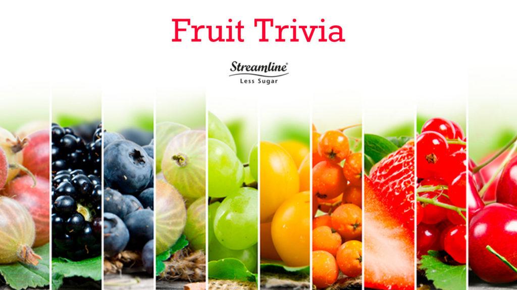 Streamline Less Sugar Fruit Jams and Marmalades
